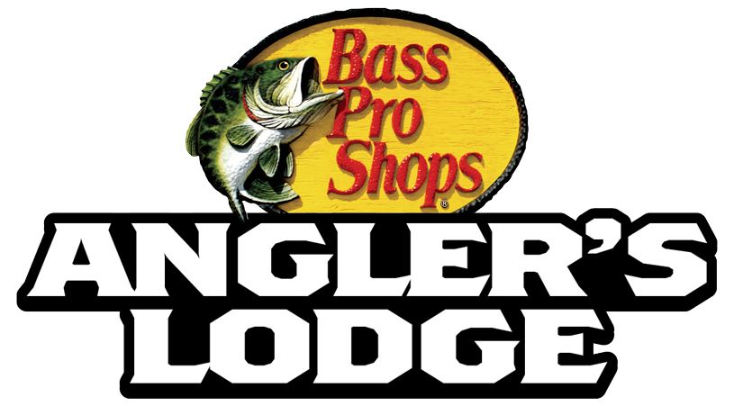 Anglers Lodge Logo