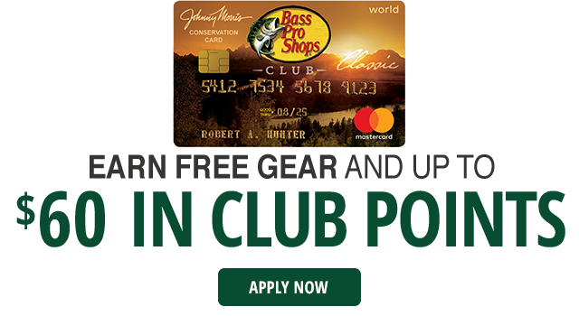 Earn $60 in CLUB Points